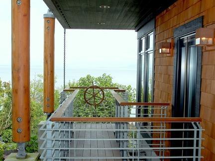 锌钢阳台护栏常见问题分析以及装修效果图分享